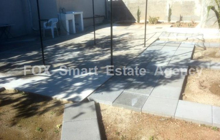 For Sale 2 Bedroom  House in Xylotymvou, Larnaca 11