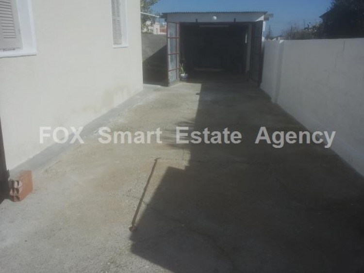 For Sale 2 Bedroom  House in Xylotymvou, Larnaca 12