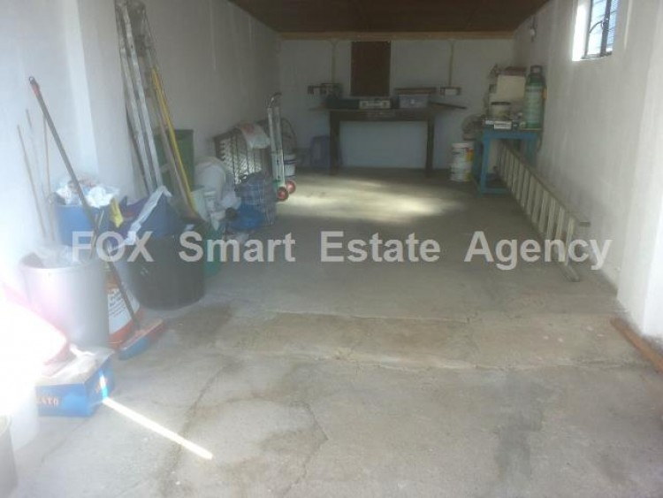 For Sale 2 Bedroom  House in Xylotymvou, Larnaca 13