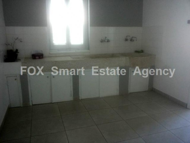 For Sale 2 Bedroom  House in Xylotymvou, Larnaca 6