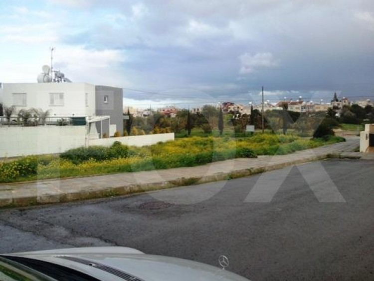 Plot in Lakatameia, Nicosia