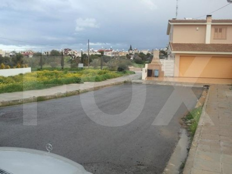Plot in Lakatameia, Nicosia 2