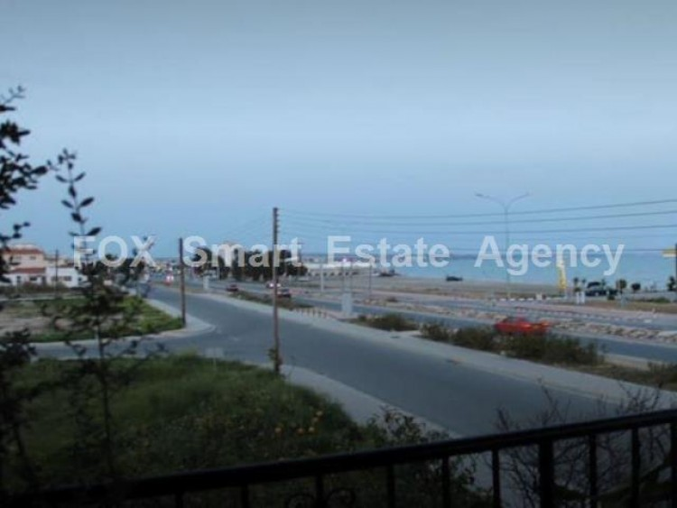 For Sale 2 Bedroom Apartment in Dekelia, Larnaca