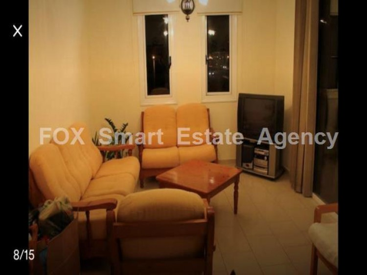 For Sale 2 Bedroom Apartment in Dekelia, Larnaca 5