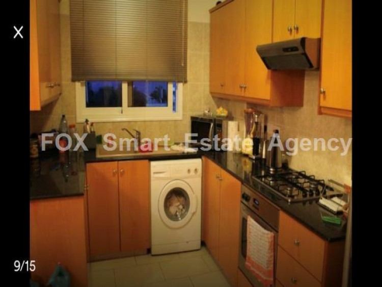 For Sale 2 Bedroom Apartment in Dekelia, Larnaca 6