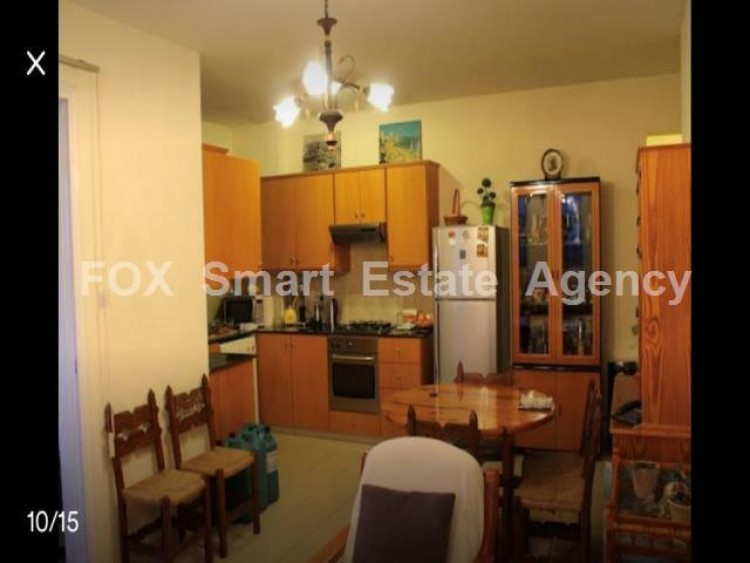For Sale 2 Bedroom Apartment in Dekelia, Larnaca 7