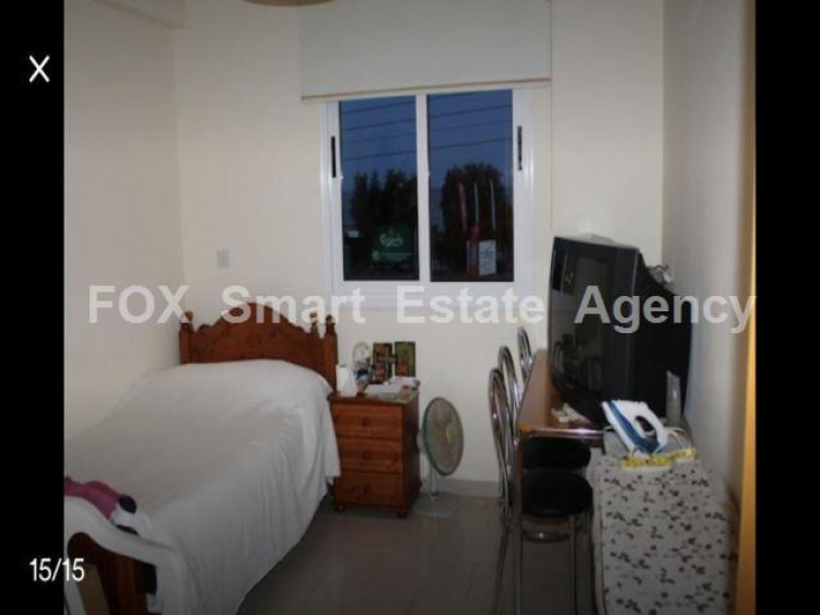 For Sale 2 Bedroom Apartment in Dekelia, Larnaca 9
