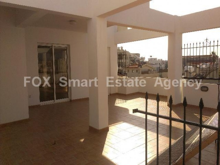 For Sale 3 Bedroom Apartment in Carrefour area, Larnaca