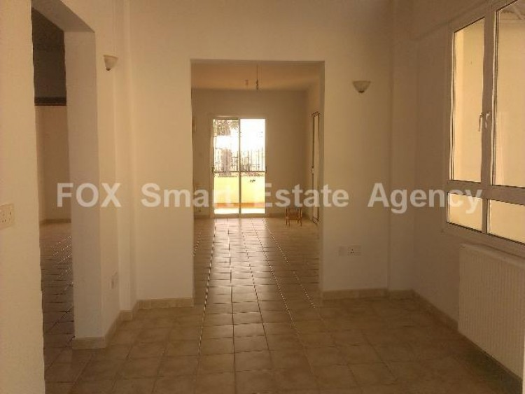 For Sale 3 Bedroom Apartment in Carrefour area, Larnaca 10