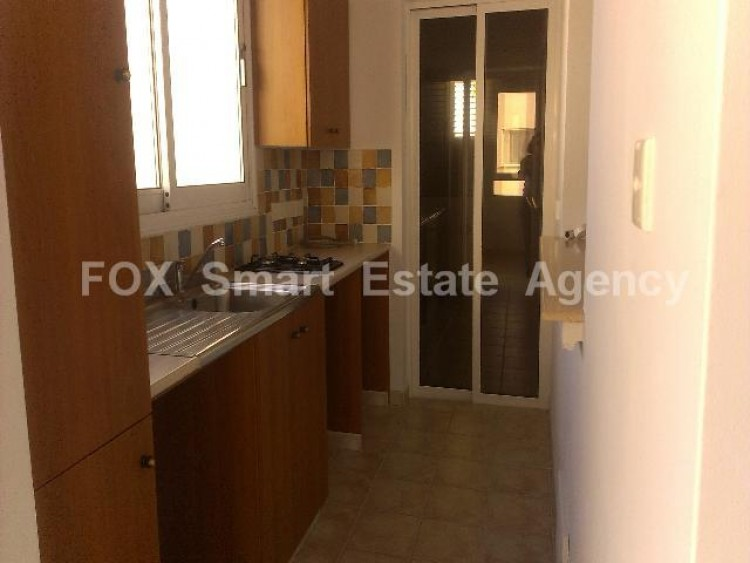 For Sale 3 Bedroom Apartment in Carrefour area, Larnaca 11