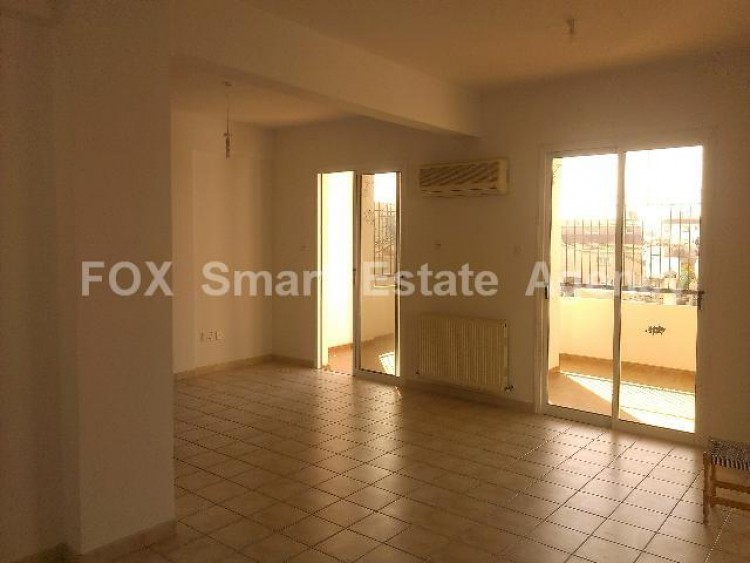 For Sale 3 Bedroom Apartment in Carrefour area, Larnaca 12