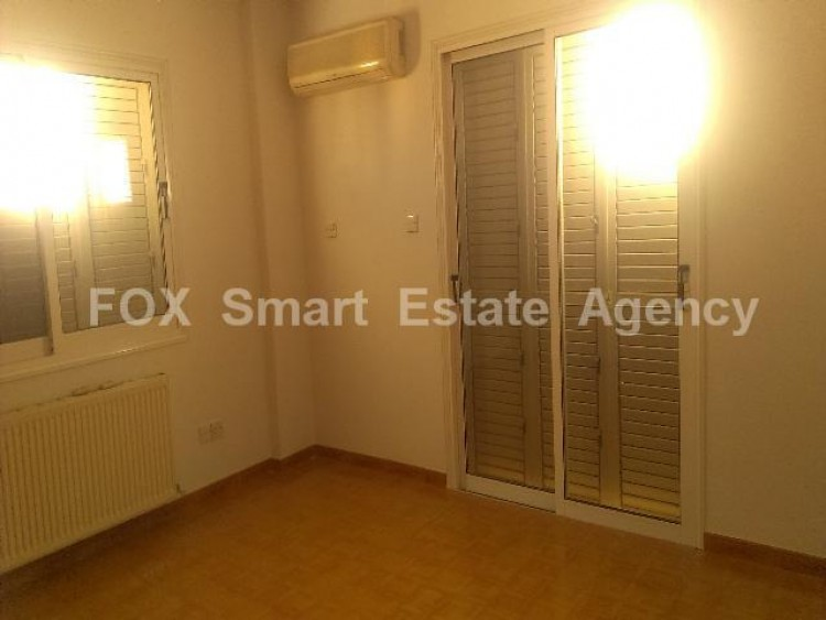 For Sale 3 Bedroom Apartment in Carrefour area, Larnaca 13
