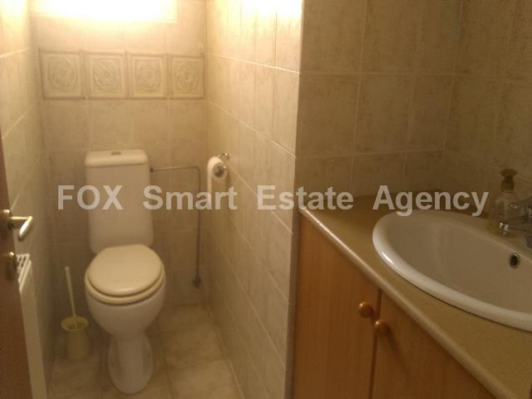 For Sale 3 Bedroom Apartment in Carrefour area, Larnaca 16