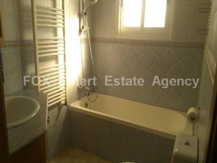 For Sale 3 Bedroom Apartment in Carrefour area, Larnaca 17