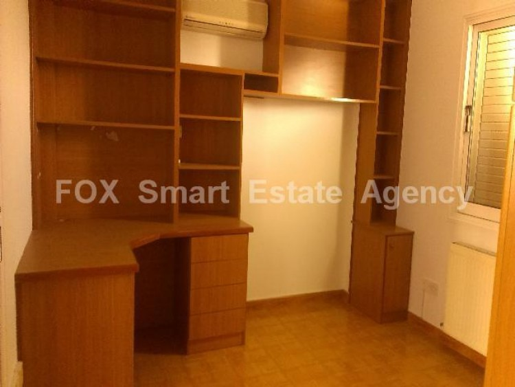 For Sale 3 Bedroom Apartment in Carrefour area, Larnaca 18
