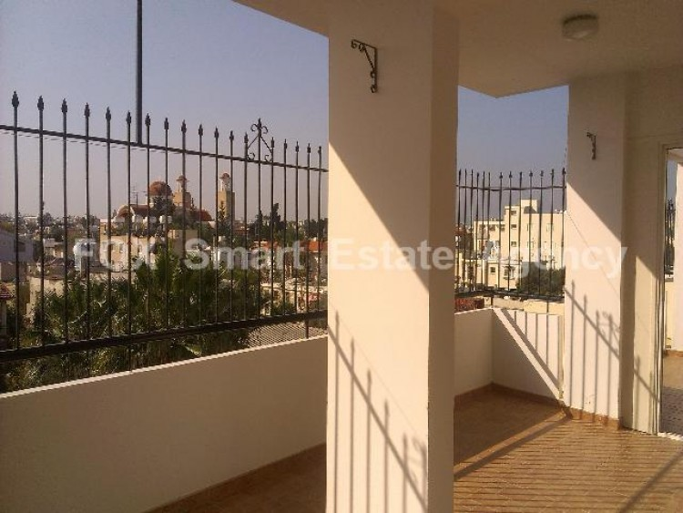 For Sale 3 Bedroom Apartment in Carrefour area, Larnaca 3