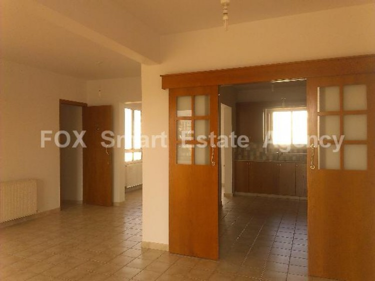 For Sale 3 Bedroom Apartment in Carrefour area, Larnaca 4
