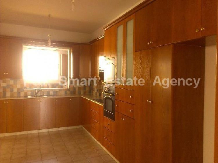 For Sale 3 Bedroom Apartment in Carrefour area, Larnaca 6