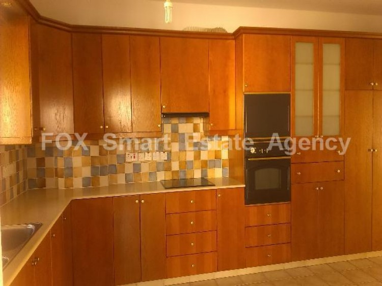 For Sale 3 Bedroom Apartment in Carrefour area, Larnaca 7