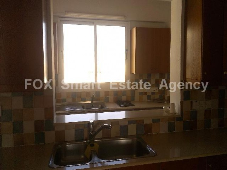 For Sale 3 Bedroom Apartment in Carrefour area, Larnaca 8