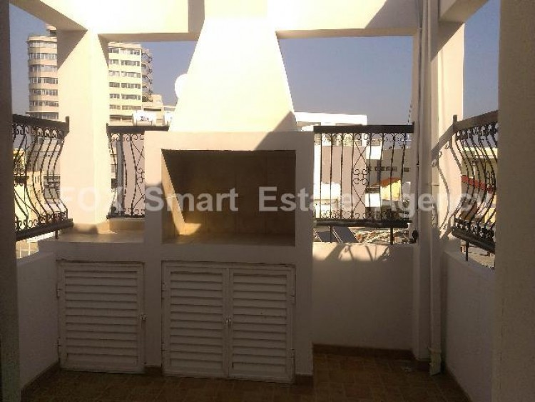 For Sale 3 Bedroom Apartment in Carrefour area, Larnaca 9
