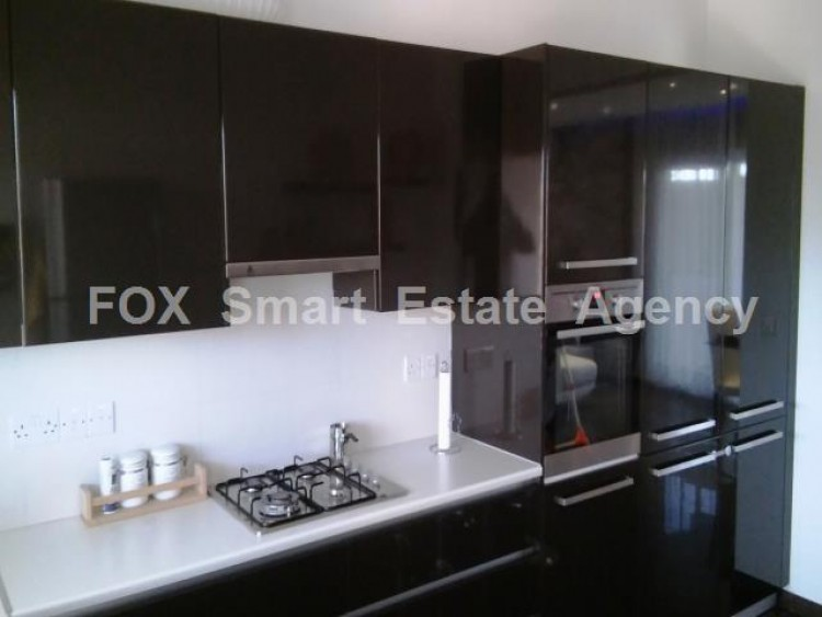 For Sale 3 Bedroom Top floor Apartment in Sotiros, Larnaca, Larnaca 11