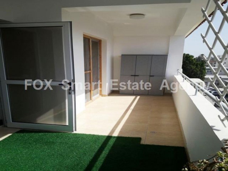 For Sale 3 Bedroom Top floor Apartment in Sotiros, Larnaca, Larnaca 13
