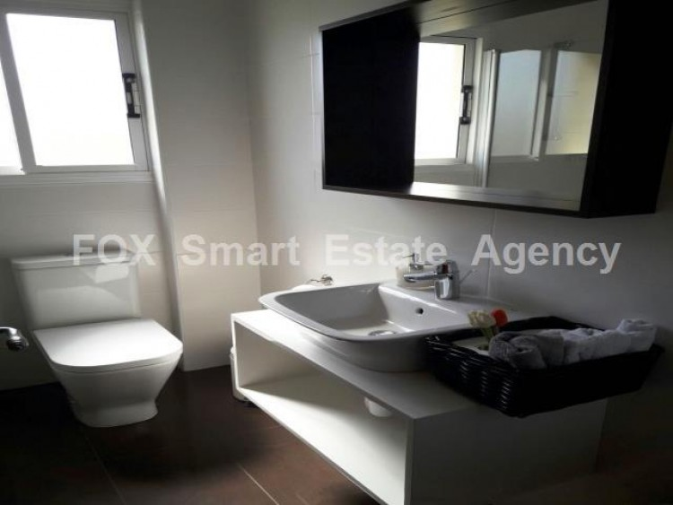 For Sale 3 Bedroom Top floor Apartment in Sotiros, Larnaca, Larnaca 17