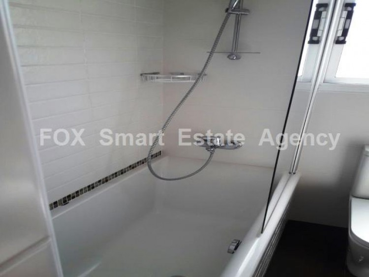 For Sale 3 Bedroom Top floor Apartment in Sotiros, Larnaca, Larnaca 18