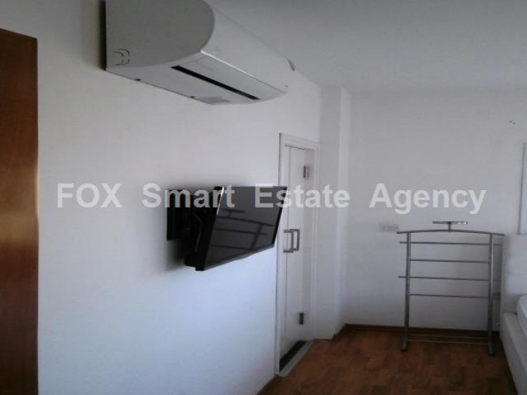 For Sale 3 Bedroom Top floor Apartment in Sotiros, Larnaca, Larnaca 19