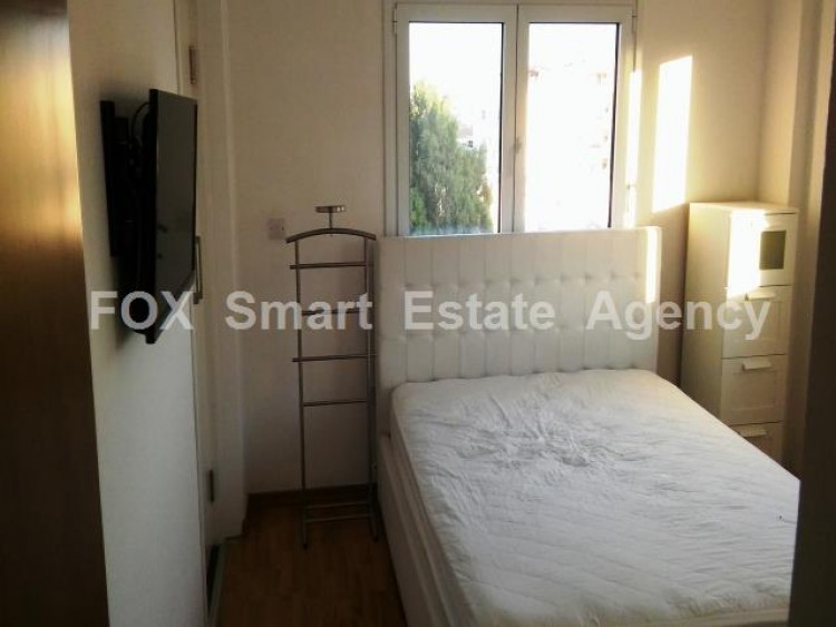 For Sale 3 Bedroom Top floor Apartment in Sotiros, Larnaca, Larnaca 20