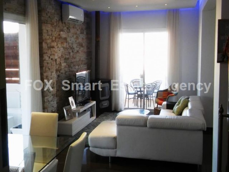 For Sale 3 Bedroom Top floor Apartment in Sotiros, Larnaca, Larnaca 4