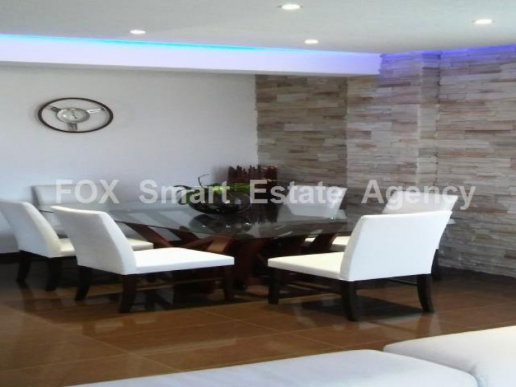 For Sale 3 Bedroom Top floor Apartment in Sotiros, Larnaca, Larnaca 5