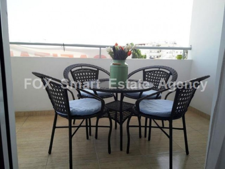 For Sale 3 Bedroom Top floor Apartment in Sotiros, Larnaca, Larnaca 8