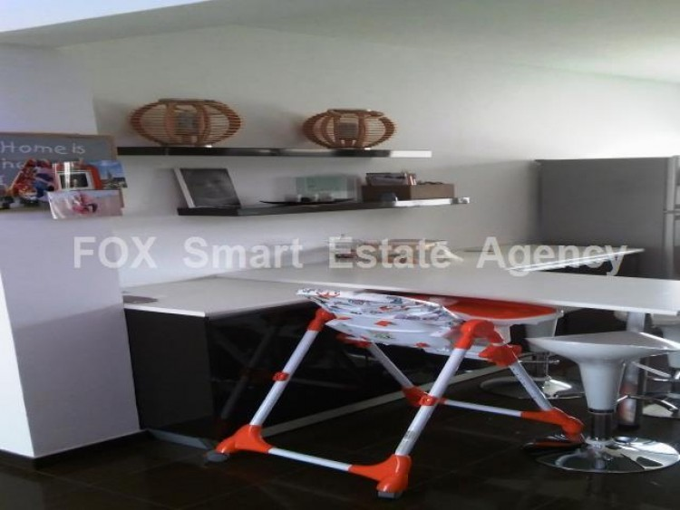 For Sale 3 Bedroom Top floor Apartment in Sotiros, Larnaca, Larnaca 9