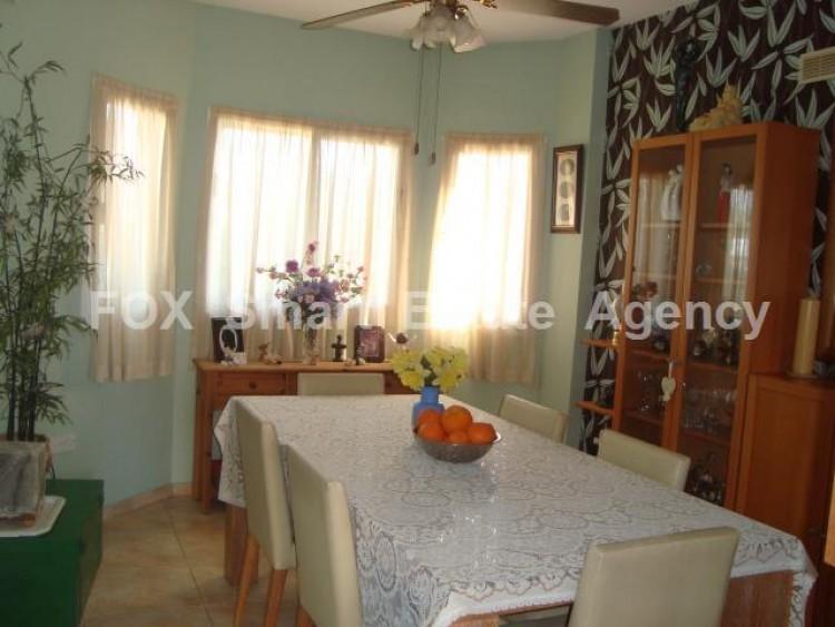 For Sale 3 Bedroom Detached House in Empa, Paphos 12