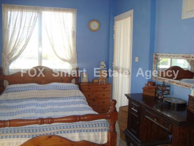 For Sale 3 Bedroom Detached House in Empa, Paphos 21
