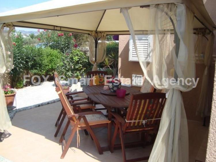 For Sale 3 Bedroom Detached House in Empa, Paphos 23