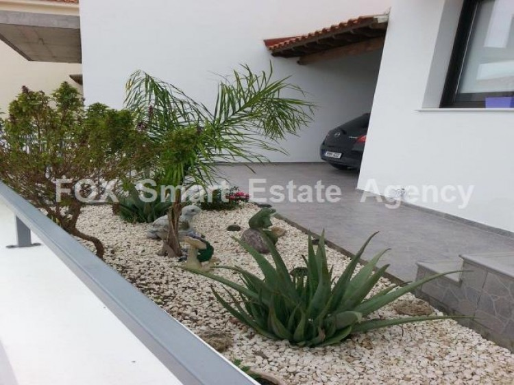 For Sale 3 Bedroom Semi-detached House in Pyla, Larnaca 11