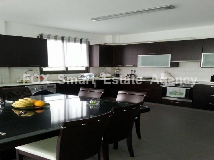 For Sale 3 Bedroom Semi-detached House in Pyla, Larnaca 4