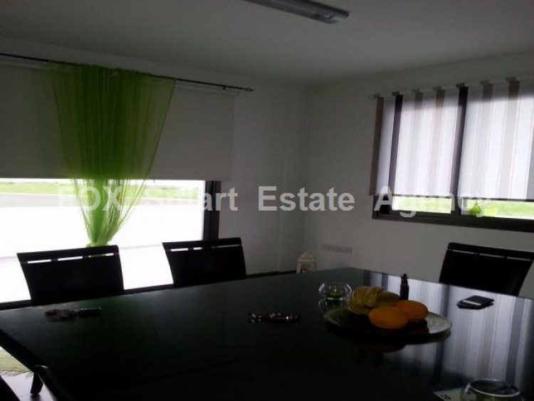 For Sale 3 Bedroom Semi-detached House in Pyla, Larnaca 5
