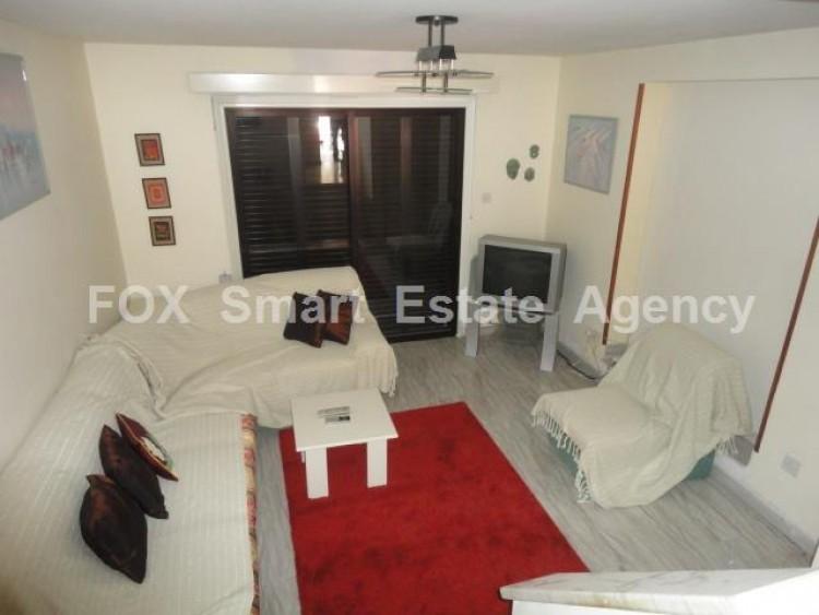 For Sale 2 Bedroom Maisonette House in Dekelia, Larnaca