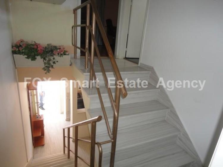 For Sale 2 Bedroom Maisonette House in Dekelia, Larnaca 8