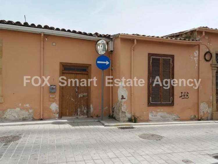 For Sale 2 Bedroom  House in Pallouriotissa, Nicosia 4