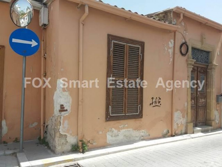 Property for Sale in Nicosia, Pallouriotissa, Cyprus