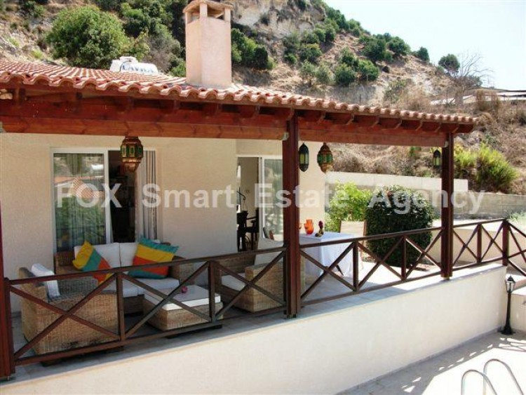 For Sale 2 Bedroom  House in Akoursos, Paphos