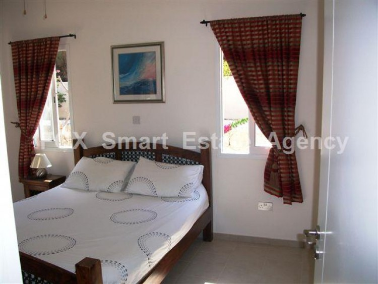 For Sale 2 Bedroom  House in Akoursos, Paphos 11