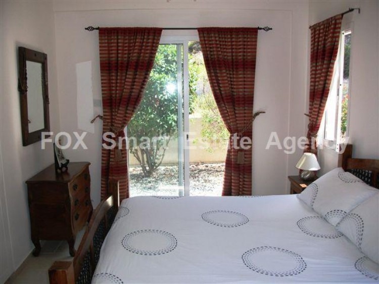 For Sale 2 Bedroom  House in Akoursos, Paphos 12