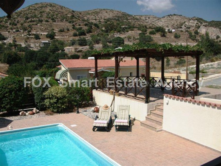 For Sale 2 Bedroom  House in Akoursos, Paphos 15