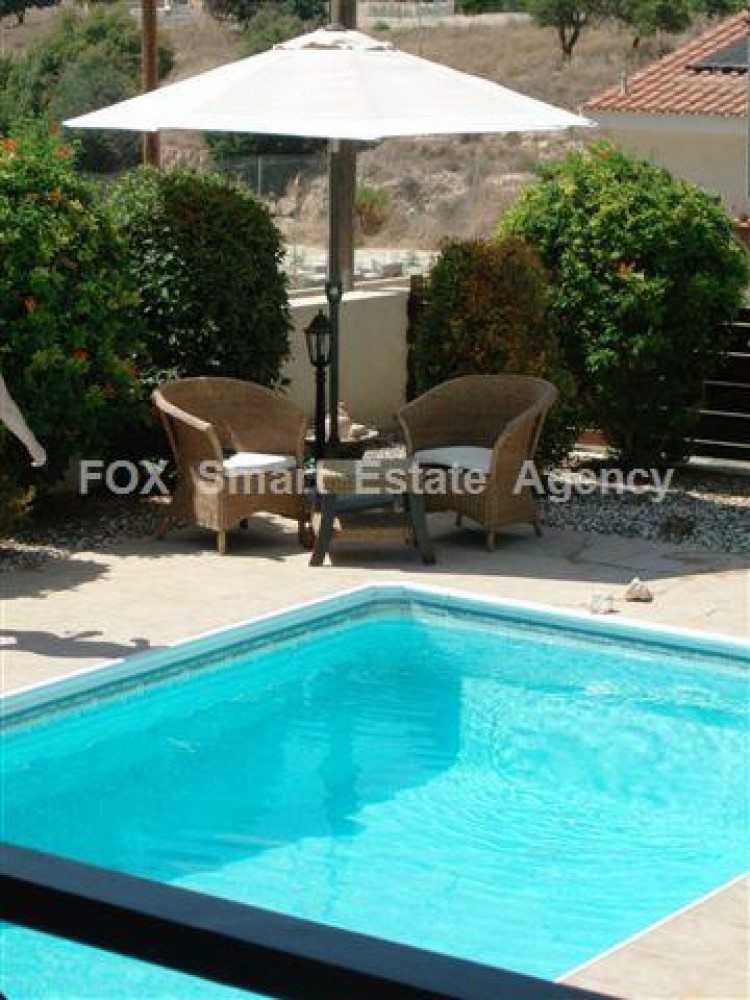 For Sale 2 Bedroom  House in Akoursos, Paphos 16